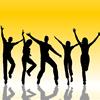 Durch rhytmische Bewegungen das eigene Wohlbefinden verbessern
